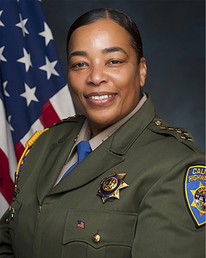 Amanda Ray, CHP
