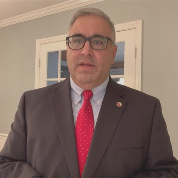 Armenian National Committee of America Executive Director on the conflict with Azerbaijan
