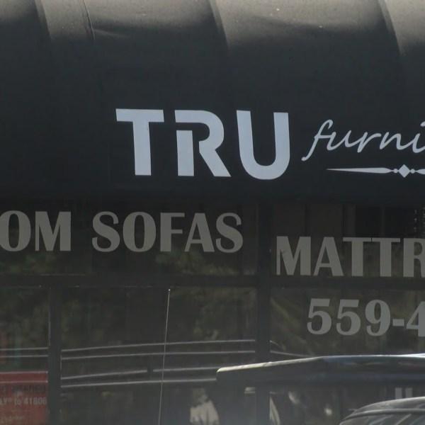 Tru Furniture, Fresno