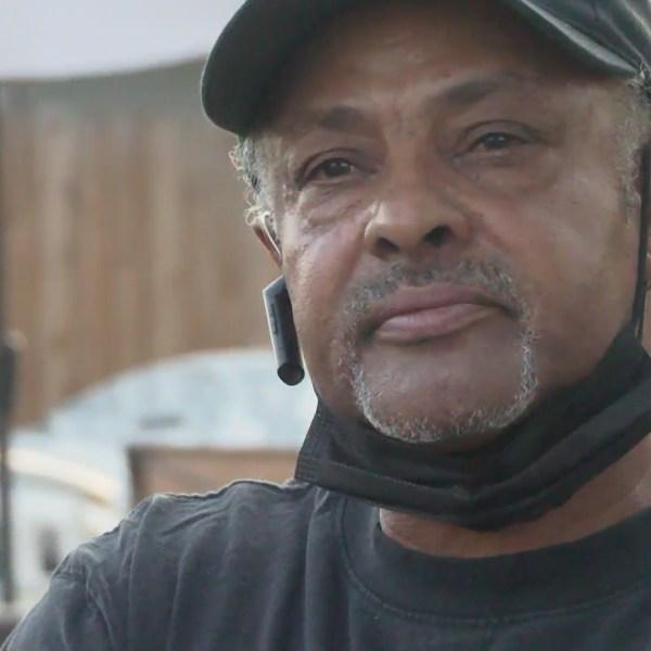 Fresno landscaper of 40 years set back after trailer, equipment stolen