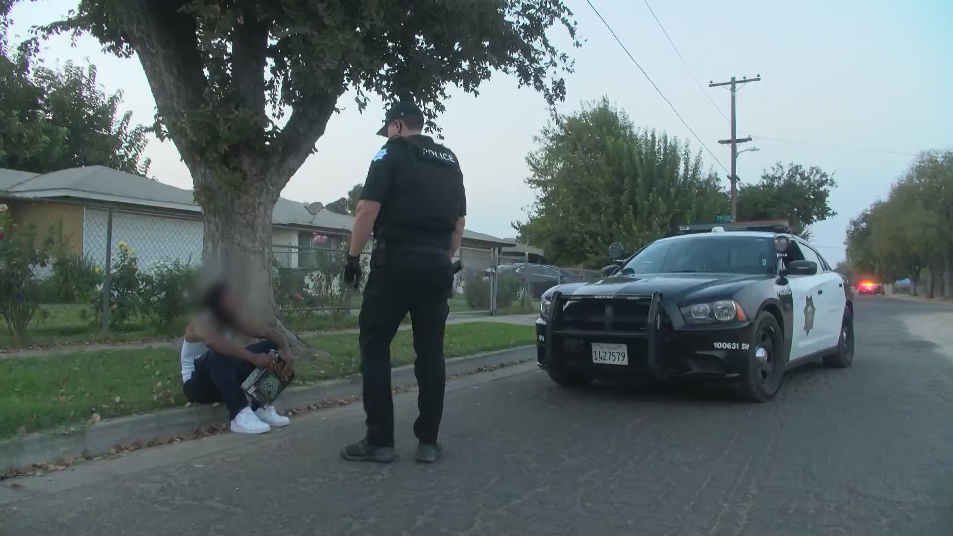 Fresno's violent crime task force is days old and already getting results