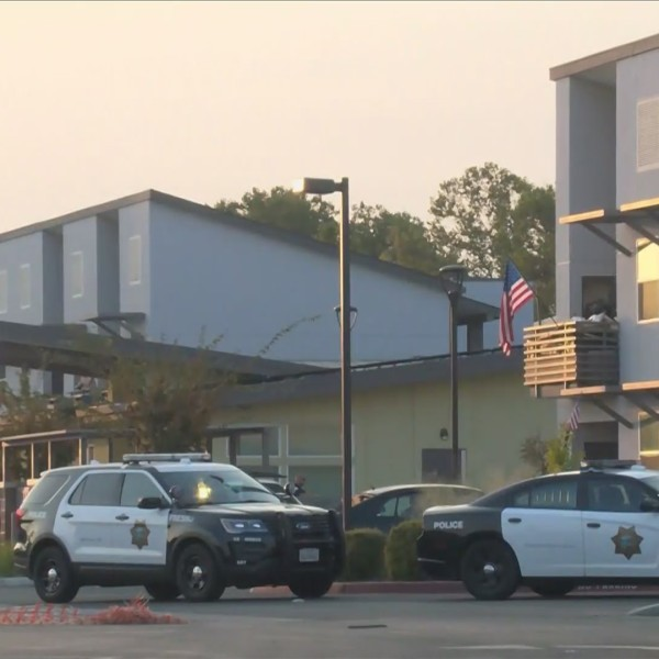 Suspect on the loose following Fresno shooting, one victim in the hospital