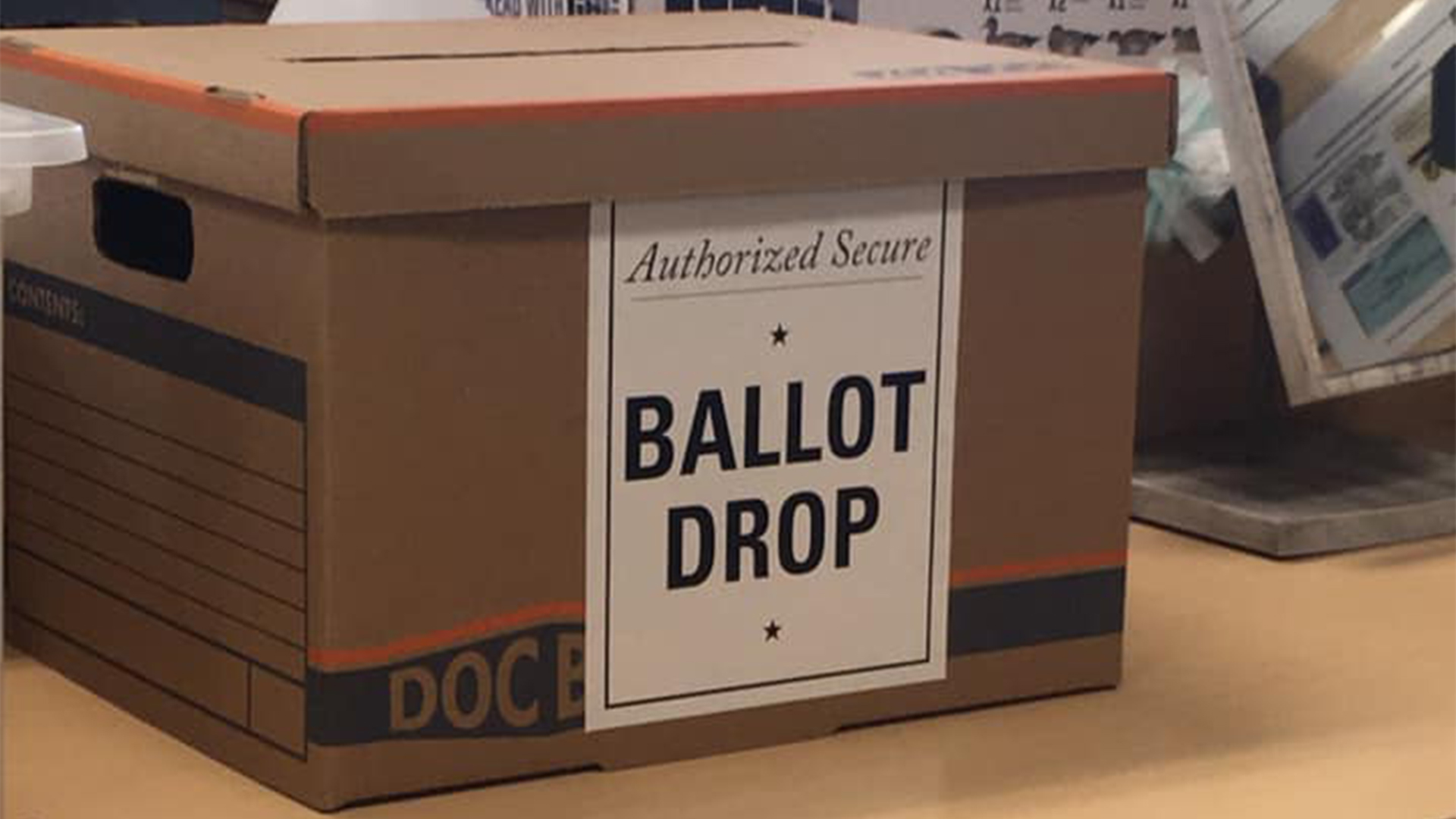 Unauthorized ballot box complaints under review by Fresno County DA's office
