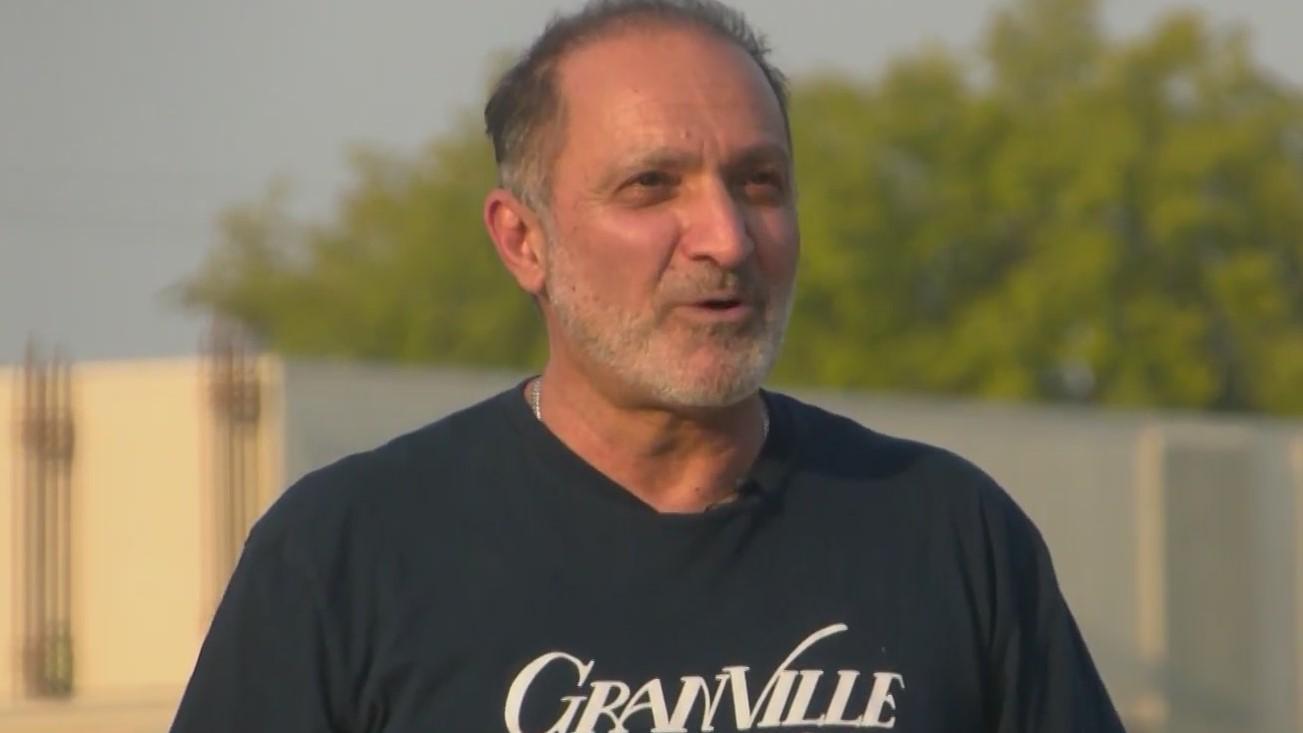 Darius Assemi, Granville Homes
