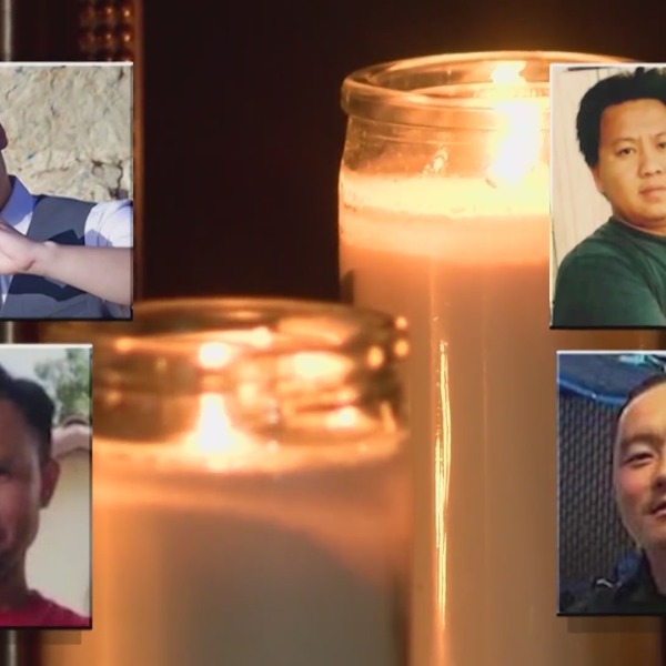 Families of Fresno's mass shooting victims continue to grieve one year later