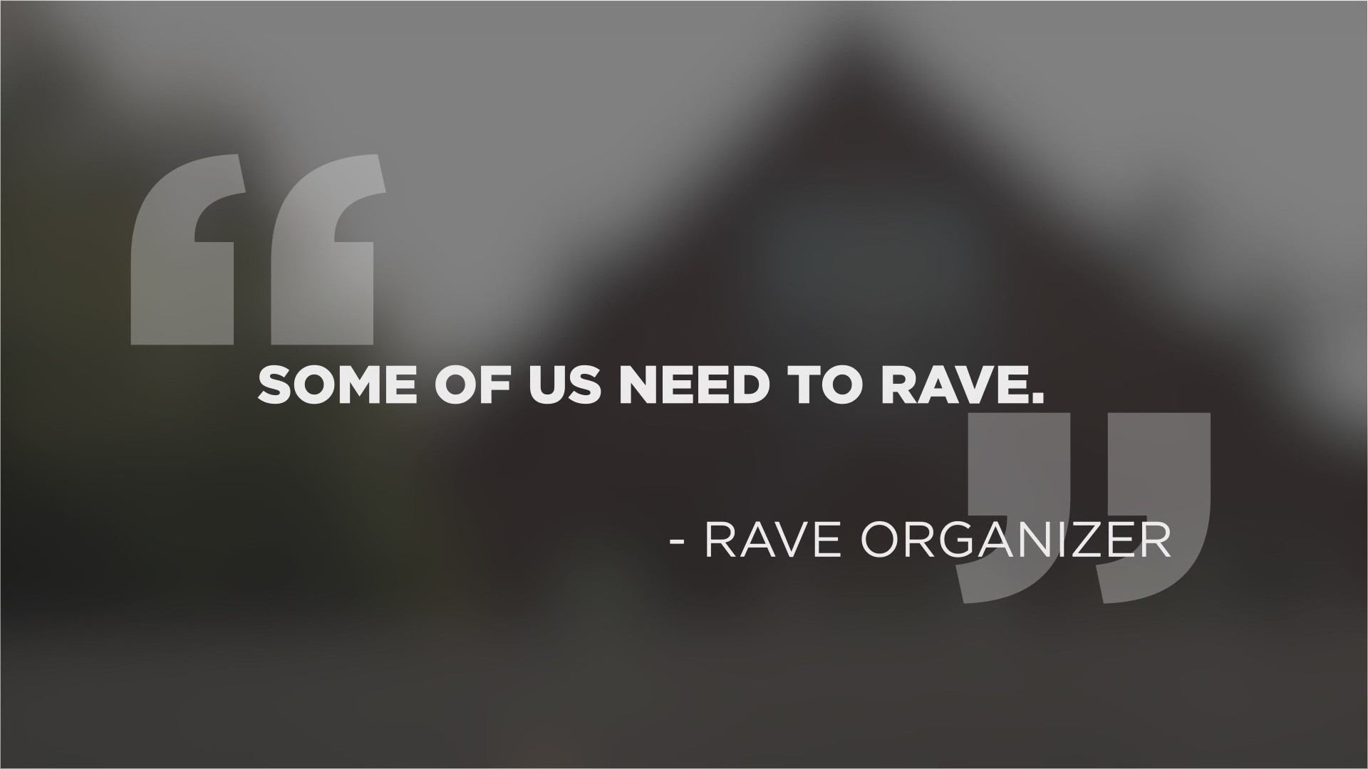 Hundreds attend Kings County 'Rave from the Grave' as COVID-19 cases surge
