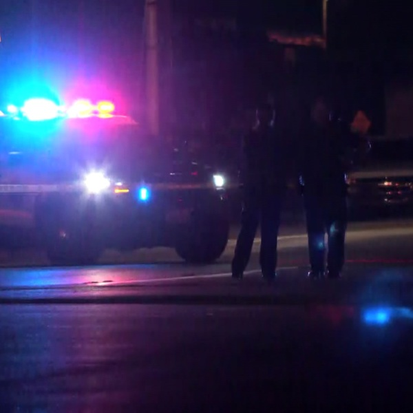 Intoxicated man found with gunshot wound in Fresno, police say