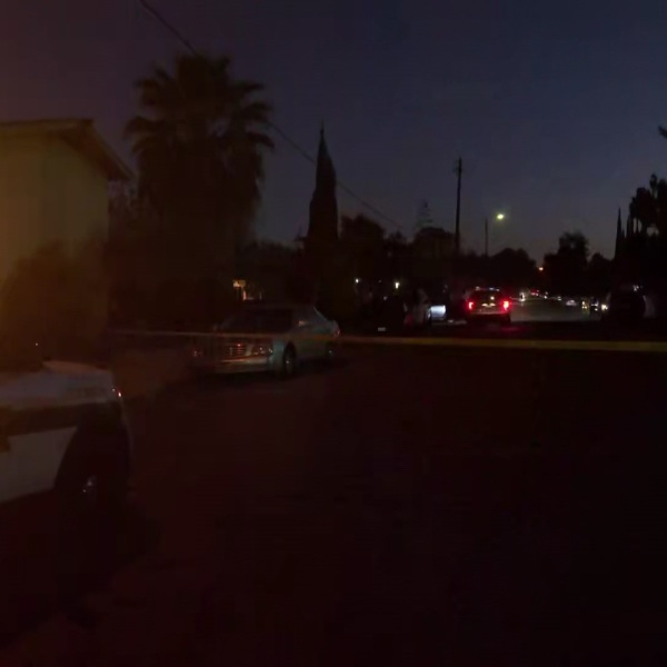 Victim can't be found after shooting reported in Calwa, deputies say