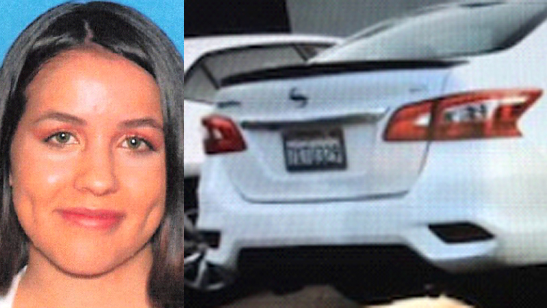 Woman with ties to Nevada identified as suspect in Tulare homicide, police say