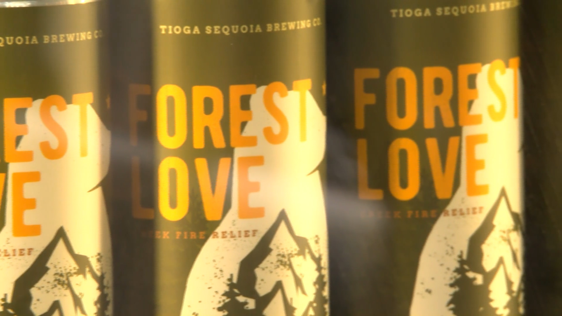 Local breweries band together to help Creek Fire recovery efforts