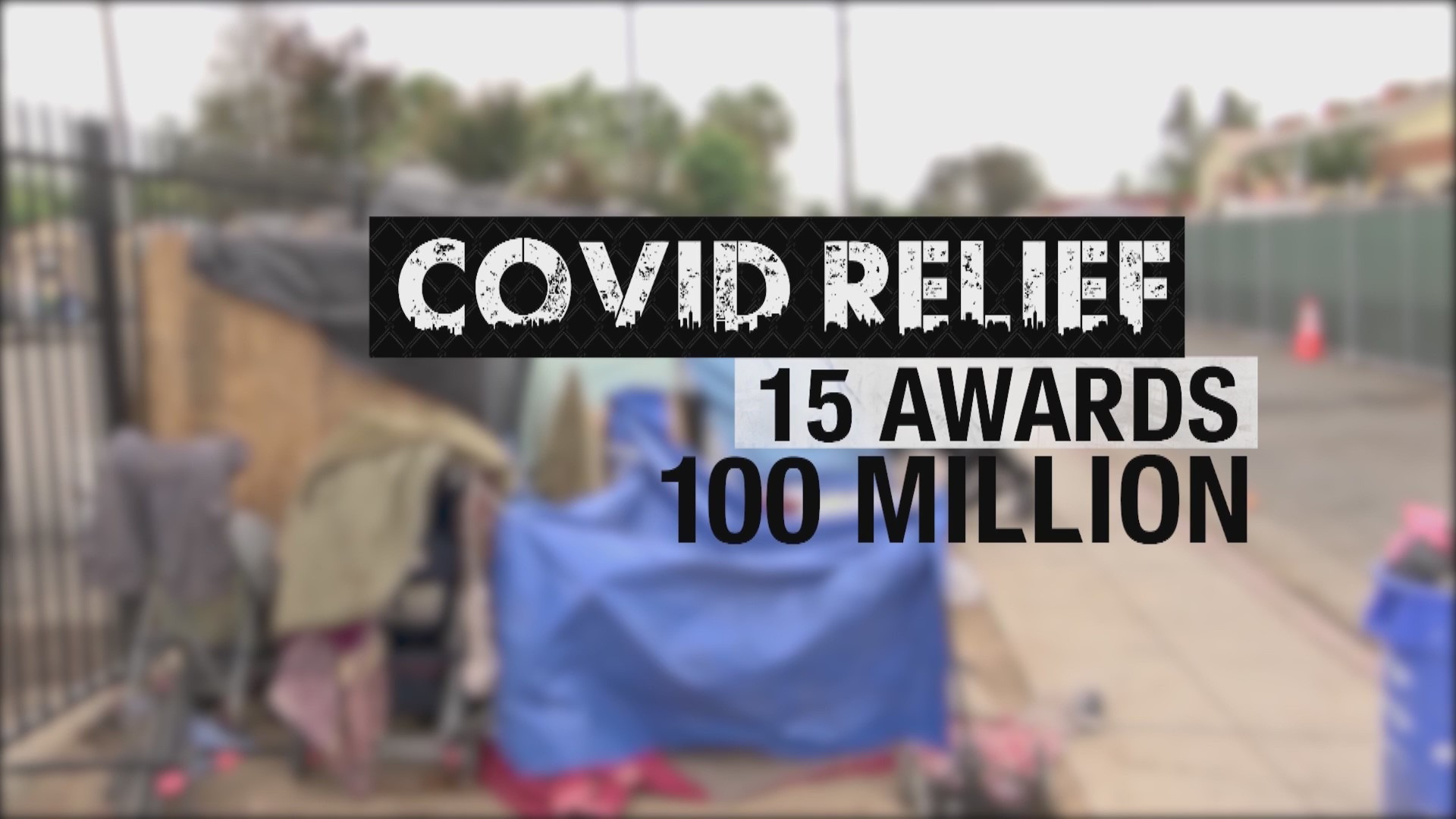$100M in homeless funding in Fresno, tens of millions yet to be spent