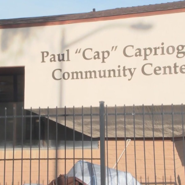 New community center named after Fresno City Councilmember unveiled