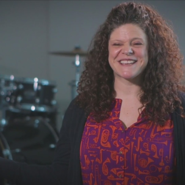 Education Matters Why Catherine Cooper is teacher of the year