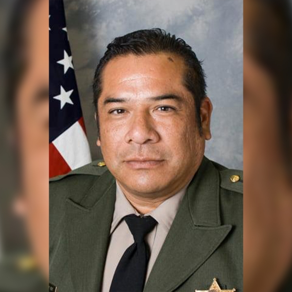 Deputy dies after battle with COVID-19, Tulare County Sheriff's Office announces
