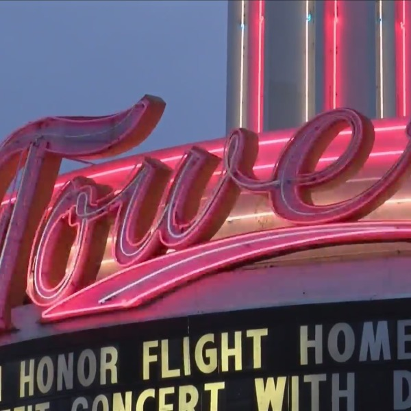 Fresno's Tower Theatre is being bought by a local church, creates social media backlash