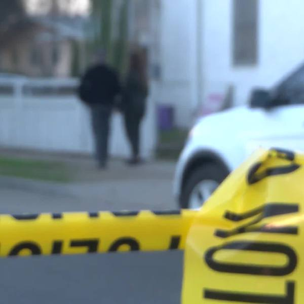 Parolee dead following Fresno's first officer-involved shooting of 2021