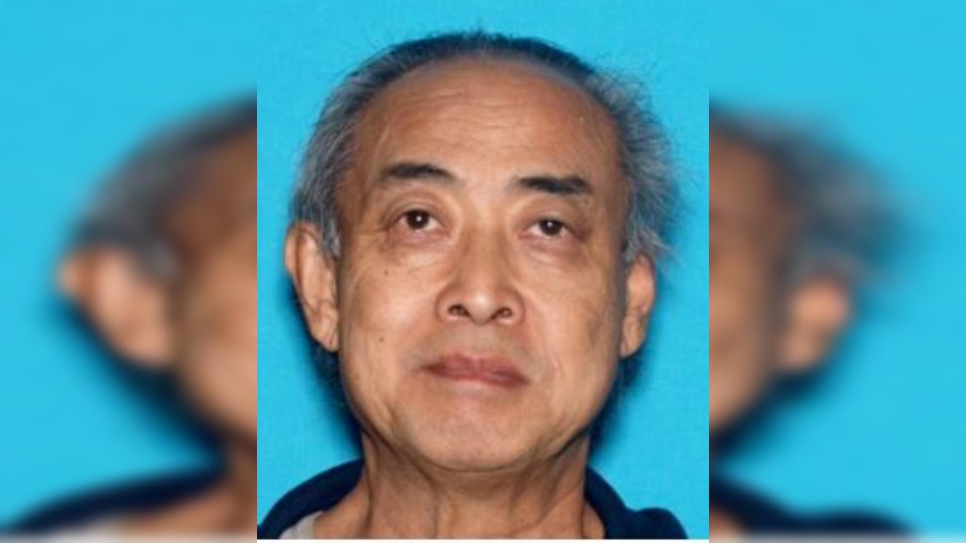 71-year-old Ronald Nagata