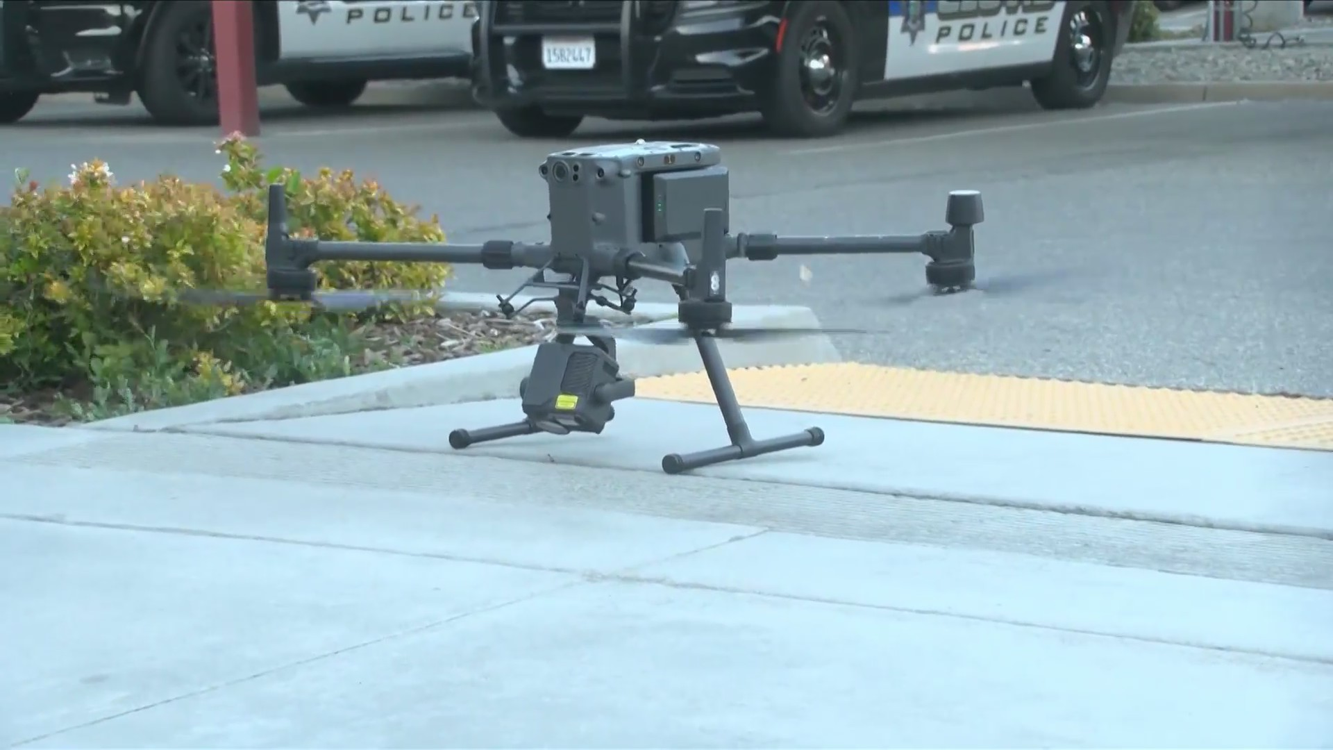 Clovis Police drone program on the forefront of technology in law enforcement