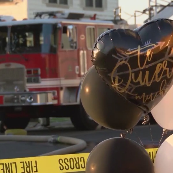 Teens suspected of starting fatal Porterville library fire no longer have to wear monitors