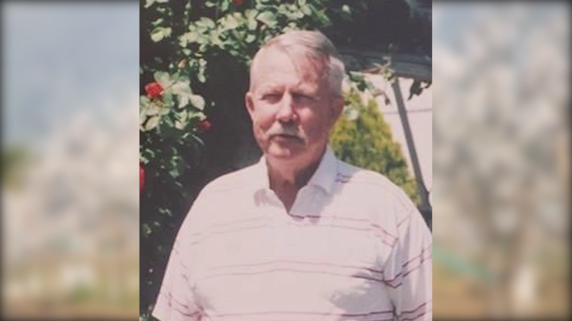 Friends and family mourn the loss of 82-year-old Sanger farmer, crushed by tractor