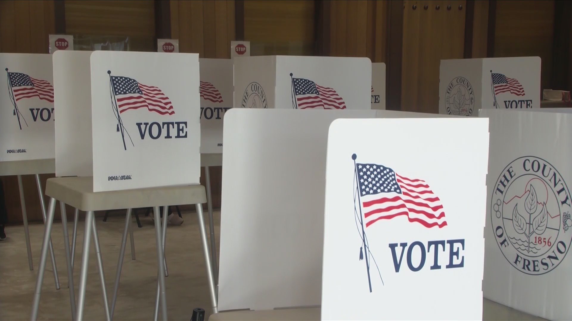 High turnout for Clovis municipal election, says Fresno County Clerk