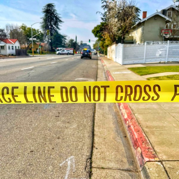Man shot in the leg in Fresno, expected to survive, police say