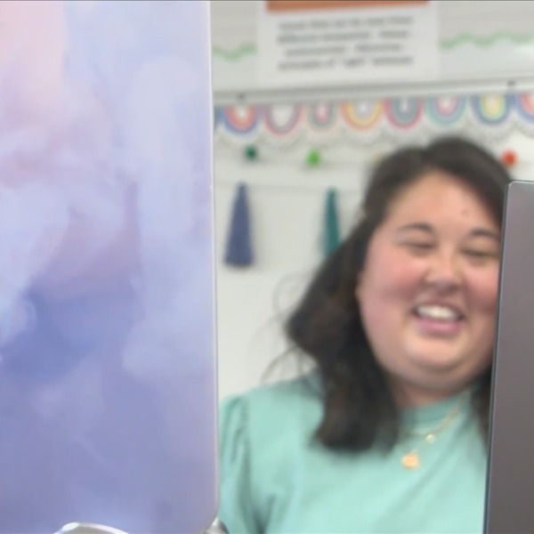 Educator of the Week: Ms. Nishikawa from Central Unified