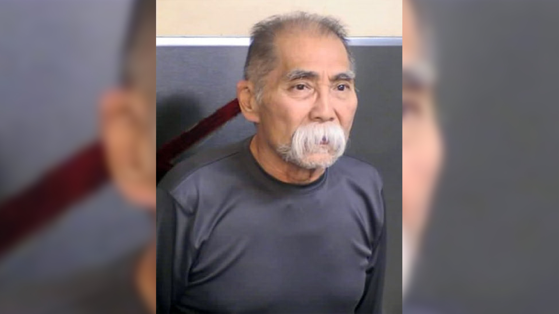 73-year-old arrested with over a kilo of cocaine, other drugs, deputies say