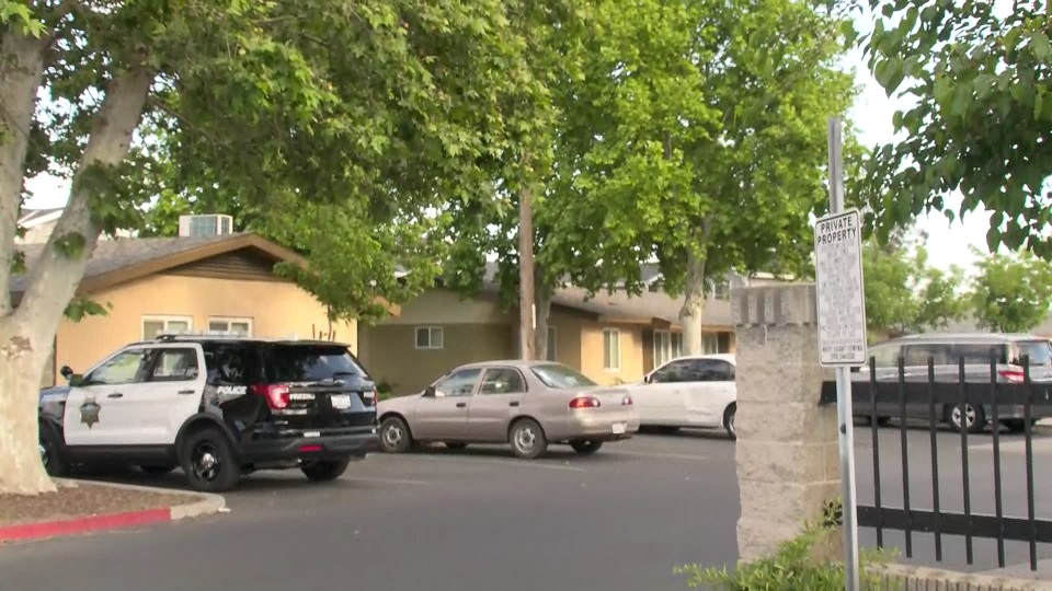 Car stolen with 1-year-old girl still inside recovered in Fresno, police say