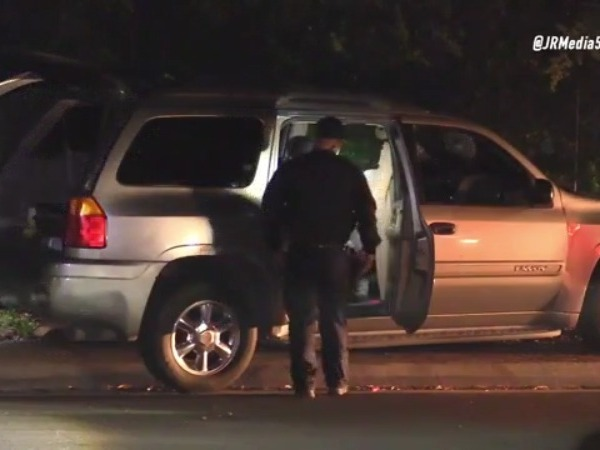 Suspect flees after failed traffic stop in Reedley, police say