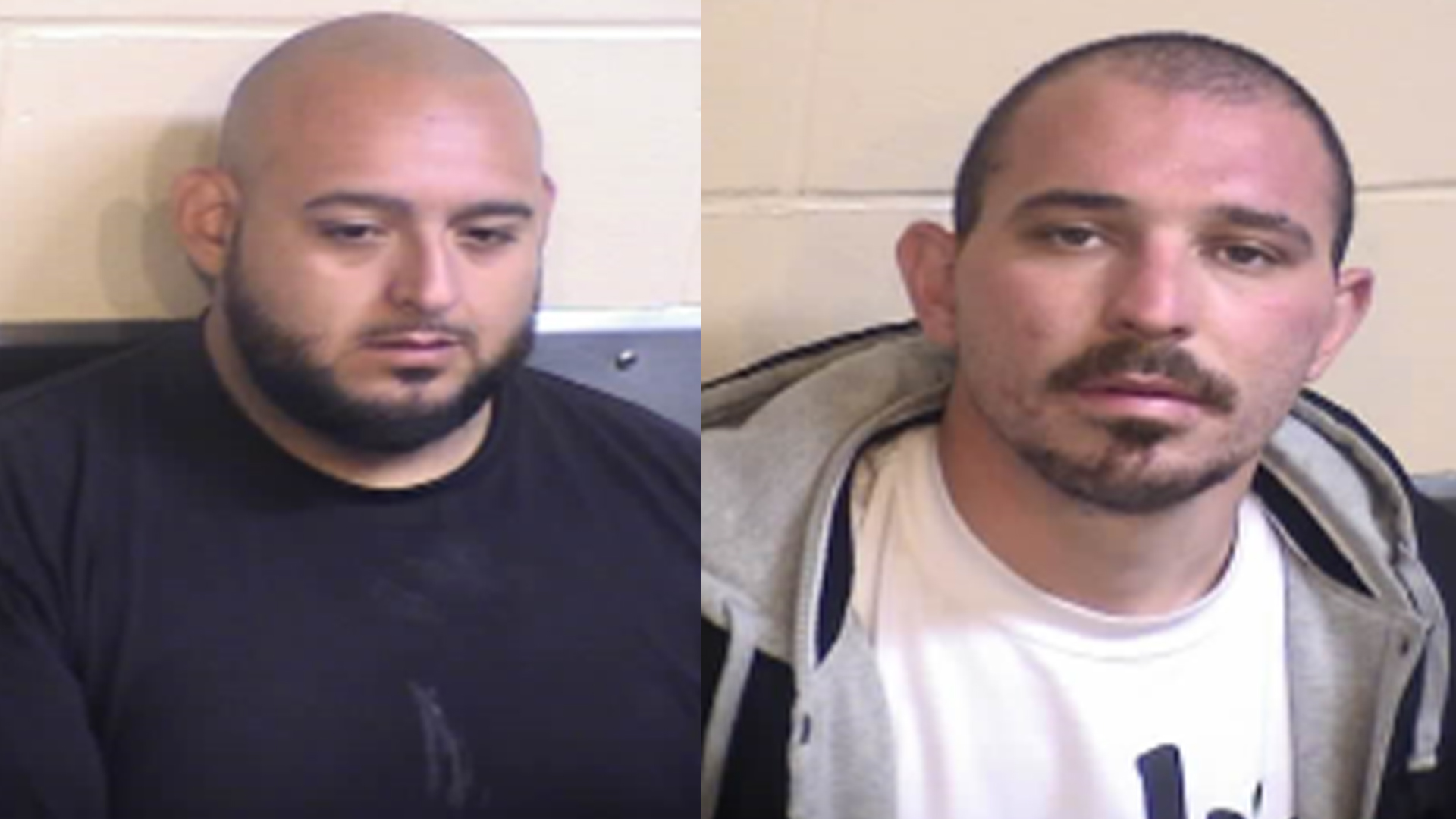 Suspects found with burglary tools after they were tracked down in Clovis, police say