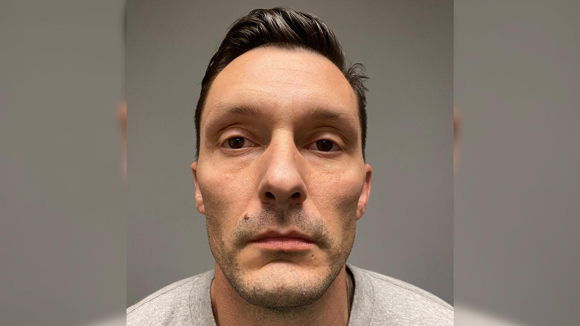 Troy Clowers, 36