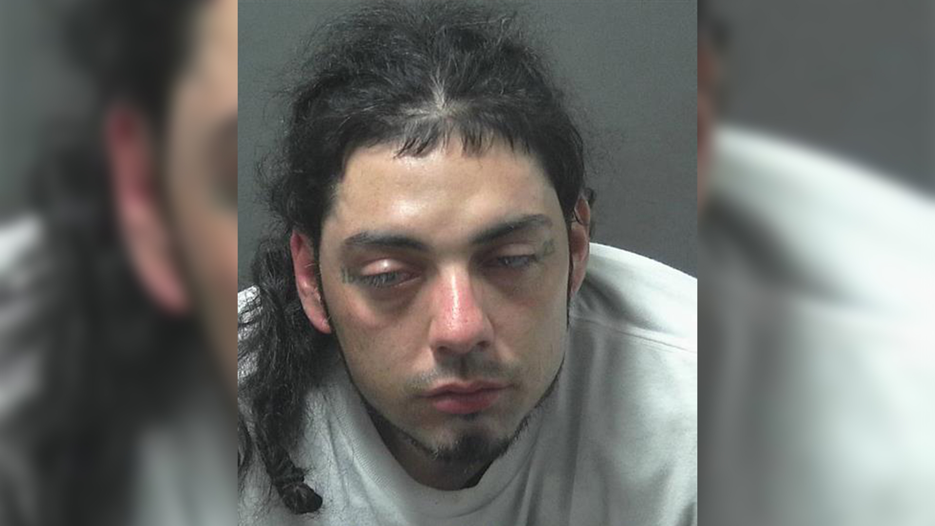Anthony Barker, 32 (image courtesy of the Kings County Sheriff's Office)