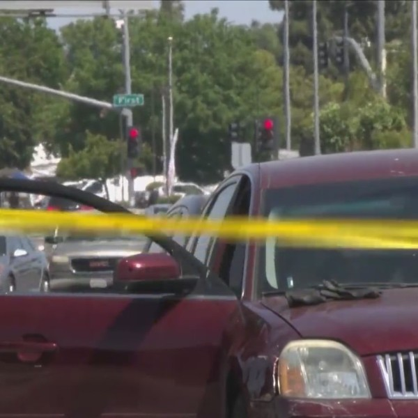 Fresno's 30th homicide of 2021 is under investigation