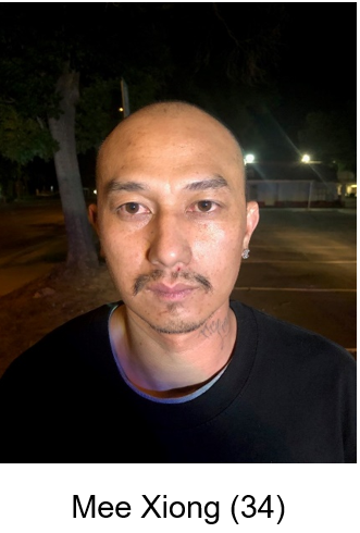 Image provided by Merced Police Department