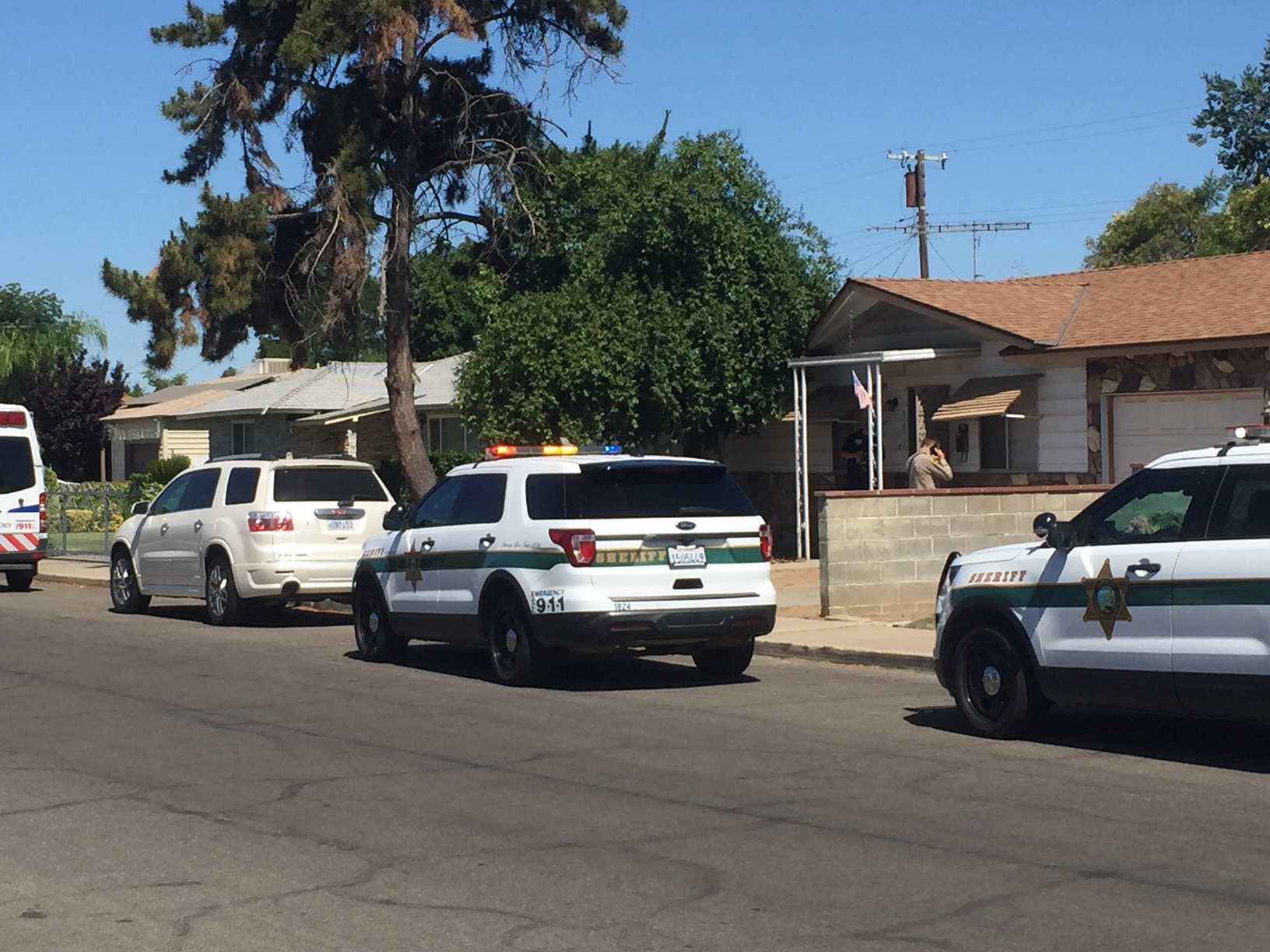 8-month-old boy's death ruled a homicide by Fresno County Coroner's Office