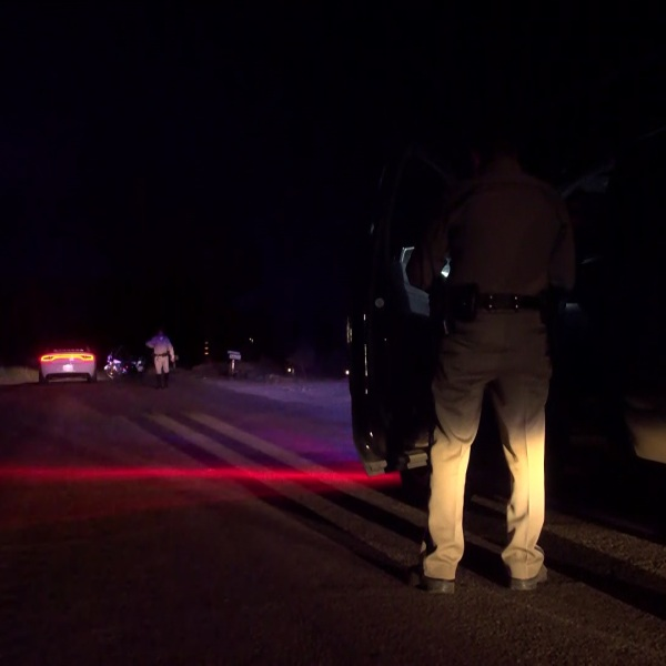 CHP: Man killed in hit-and-run outside Sanger