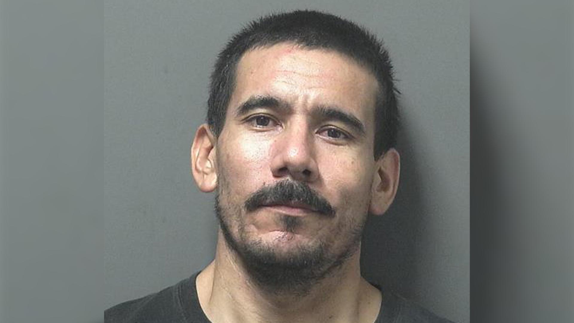 Daniel Lopez Cervantes, 40