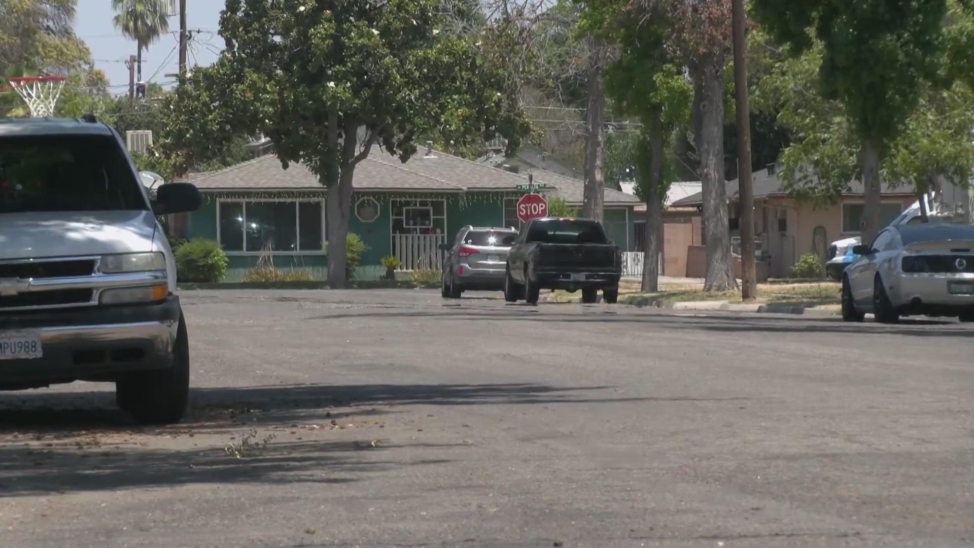 Man killed in southwest Fresno shooting identified