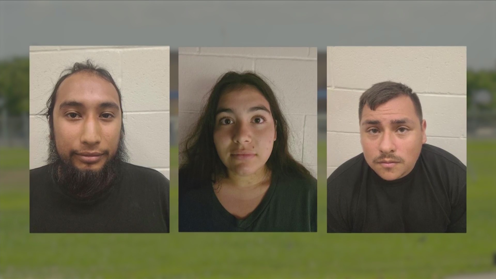 Message to Kingsburg residents after 3 arrested in reckless shooting incident