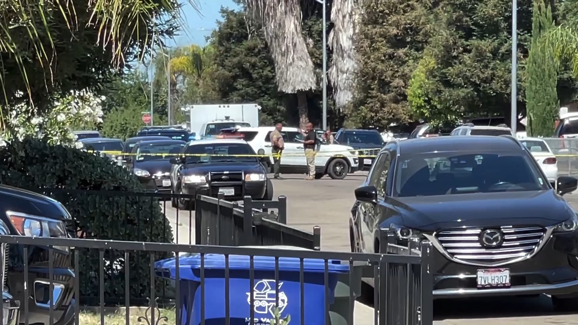 Victim identified in first of two fatal shootings in Parlier within 24 hours