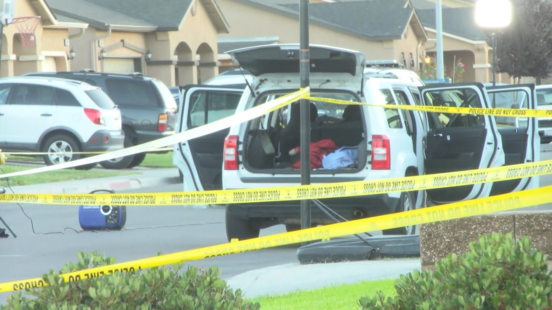 Victim identified in second fatal shooting in Parlier within 24 hours