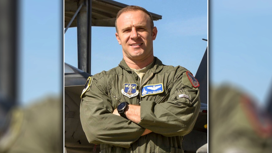 Coworkers and friends mourn 144th Fighter Wing pilot killed in crash at Porterville airport