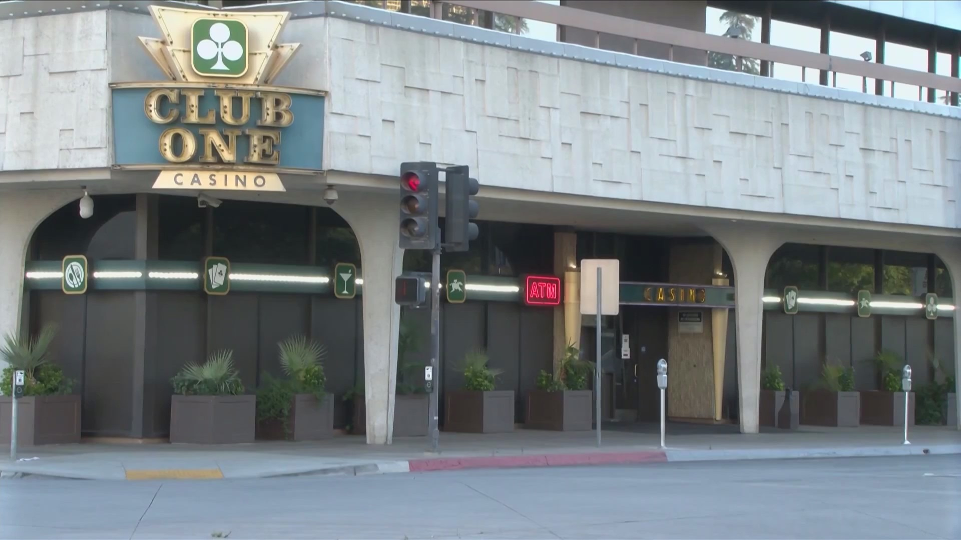 Club One Casino relocation decision delayed by Fresno City Council