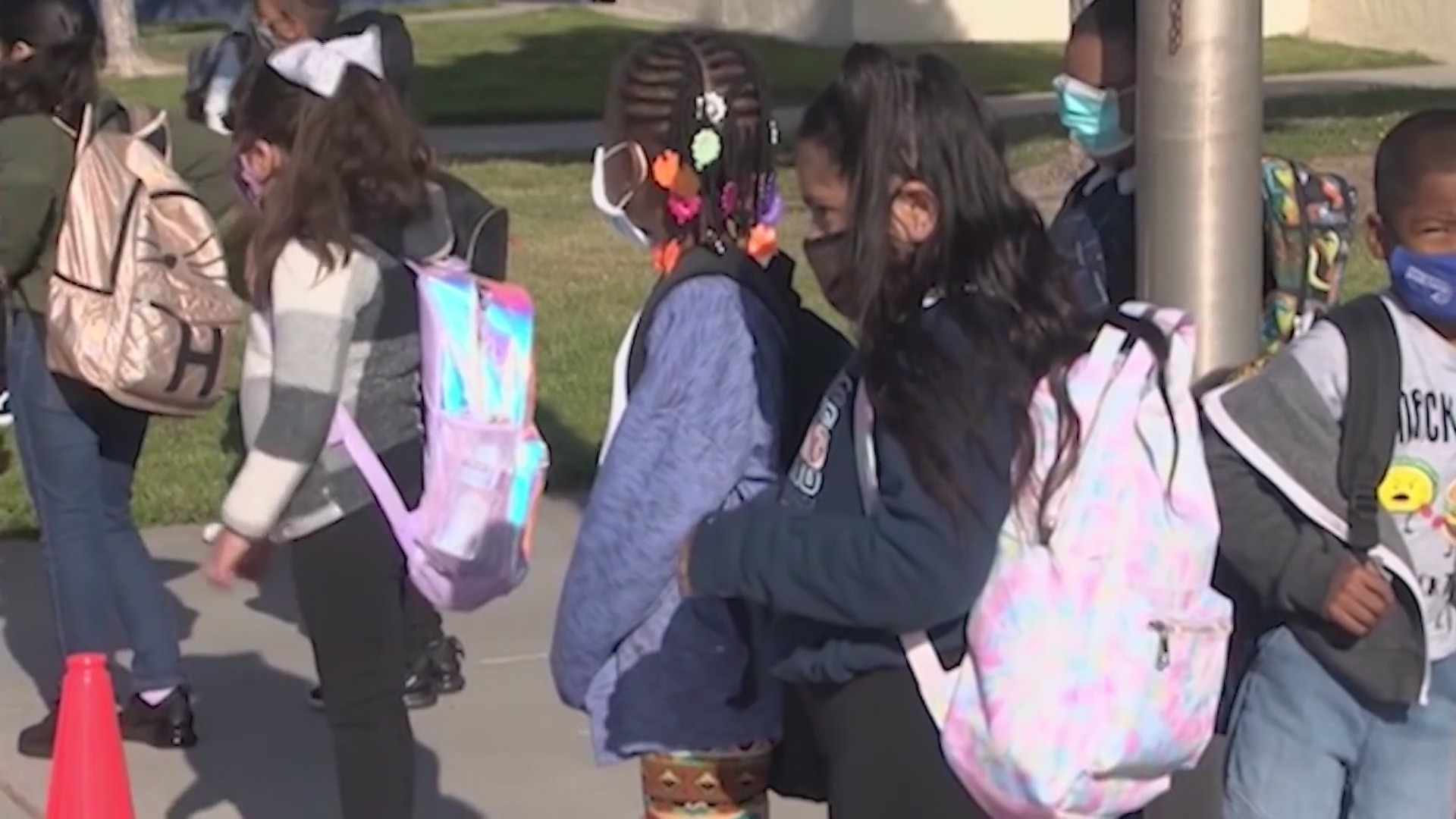 Youth COVID-19 cases rising, Fresno County health officials sound alarm on delta variant