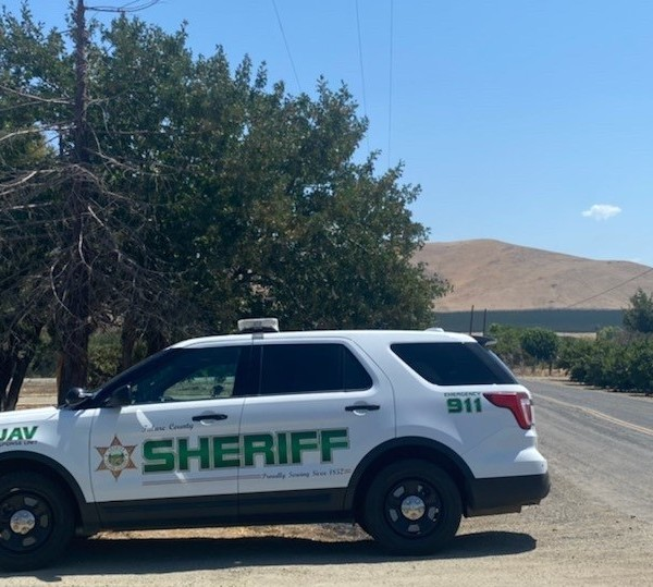 2-year-old attacked by dog in Tulare County