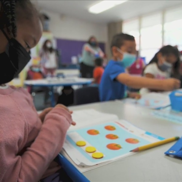 Kindergarten is vital now more than ever