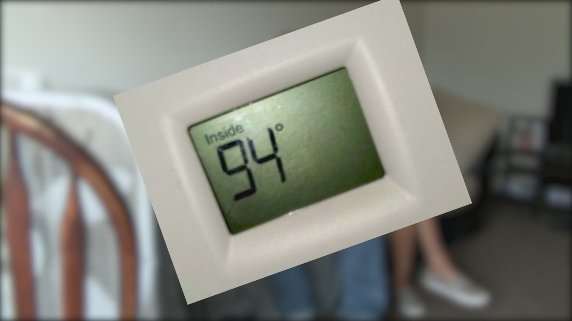 No AC for months, CBS47 seeks solution