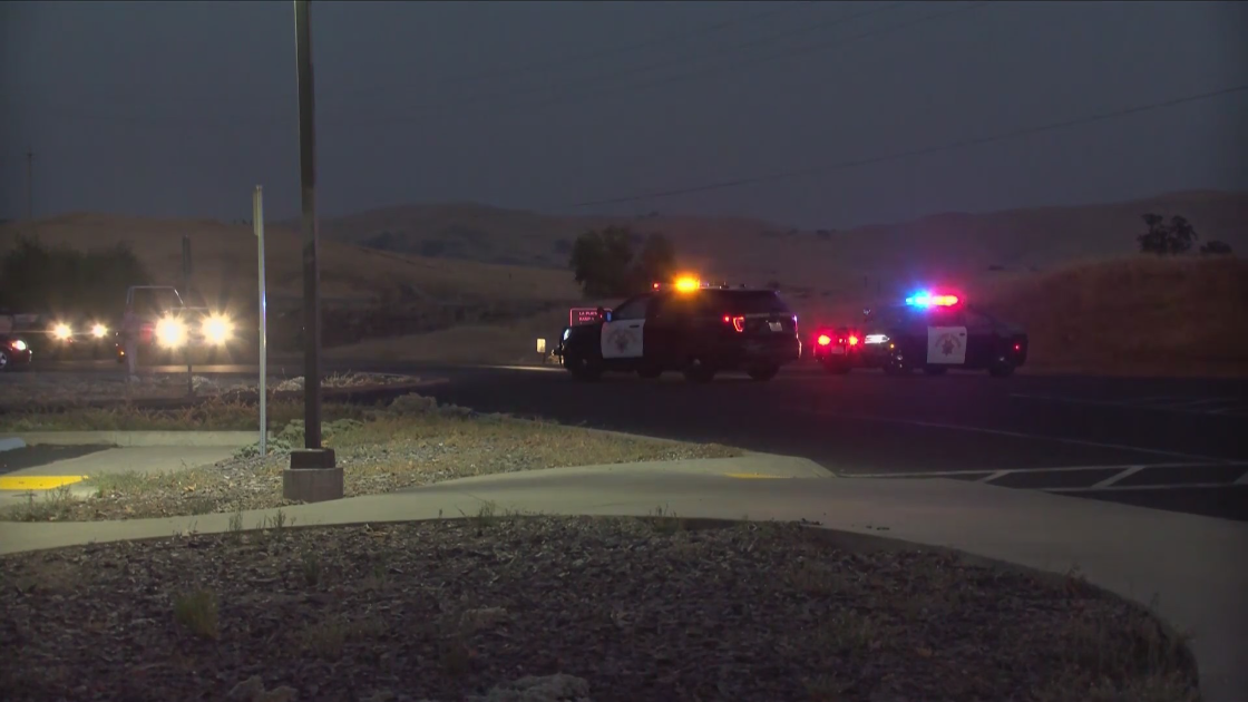 17-year-old arrested for Millerton Lake double-shooting, deputies announce